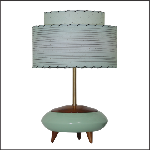 Quisp Table Lamp #1803
