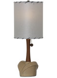 Vintage Table Lamp #1761 - Modilumi