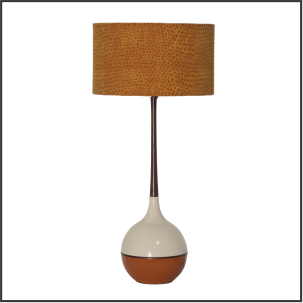 Bobbie Table lamp #1865