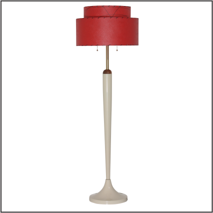Riley Floor Lamp #2049