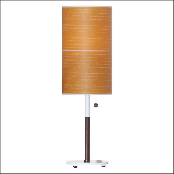 Slimwood Table Lamp #308 - Modilumi