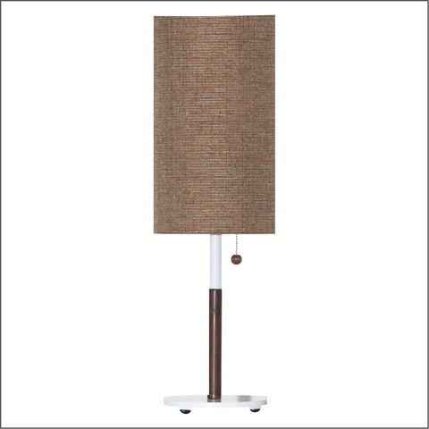 Slimwood Table Lamp #307 - Modilumi