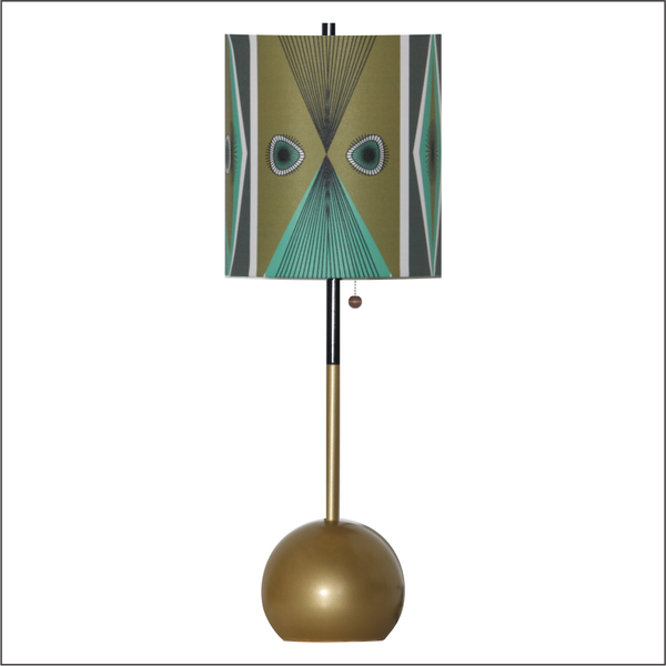 Smarti Table Lamp #304 - Modilumi
