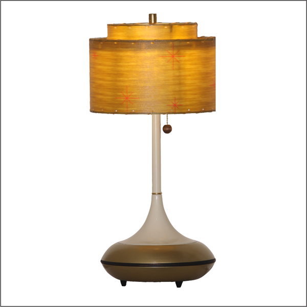 Genie Table Lamp #2031