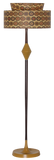 Kilmer Floor Lamp #2077 - Modilumi