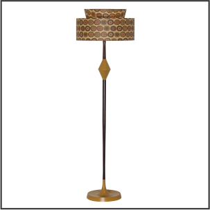 Kilmer Floor Lamp #2077