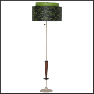 Farley Floor Lamp #2088 - Modilumi