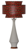 Vintage Table Lamp #1606