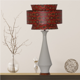 Vintage Table Lamp #1606 - Modilumi