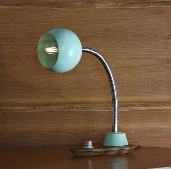 Buddy Desk Lamp #1.1