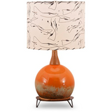 Metal Lamp and Shade 221 - Modilumi