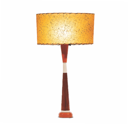 Problem Child Table Lamp