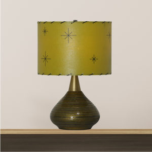 Vintage Table Lamp #1732 - Modilumi