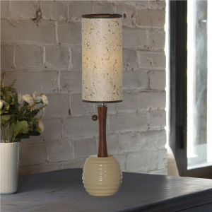 Vintage Table Lamp #1661 - Modilumi