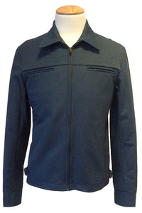 Upside Cyclestyle Men's Monsoon Jacket in Teal