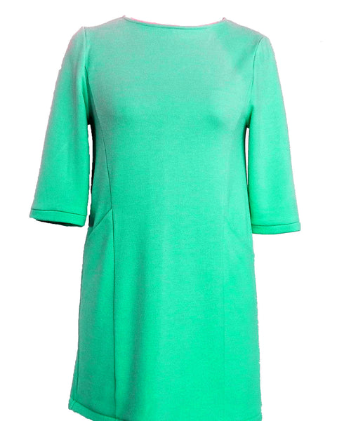 Upside Cyclestyle Long Sleeved Dress - Green