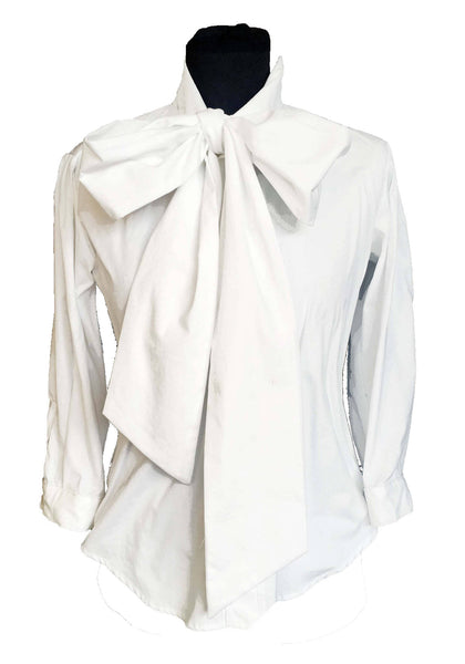 Upside Cyclestye Women's Bow Blouse