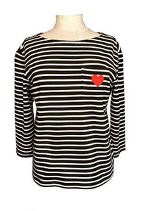 Upside Cyclestyle Women's Breton Top