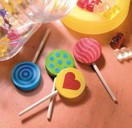 Haba Lollipops