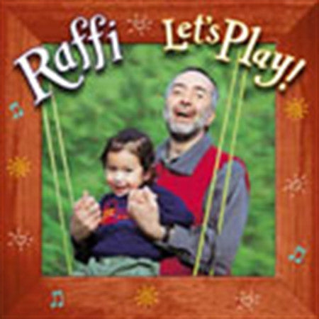 Let´s Play - Music CD