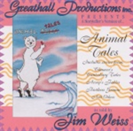 Animal Tales - Story CD