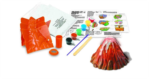 4M Volcano Making Science Kit