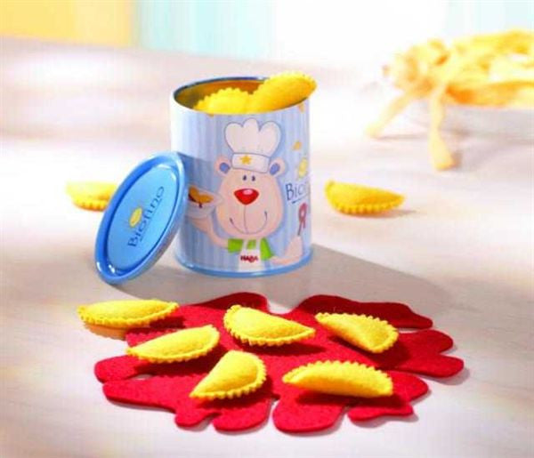 Haba Biofino Ravioli Play Food