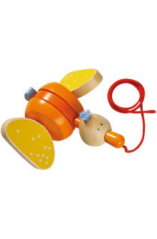 Haba Pulling Duck Toy