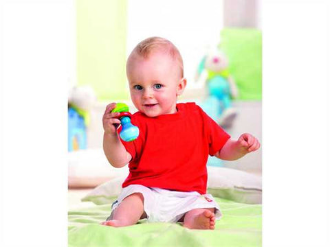 Haba Larum Clutching Toy