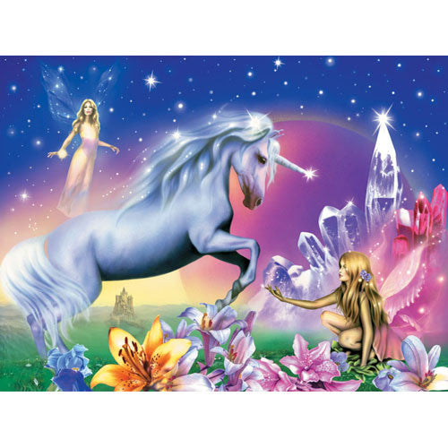 Land of Fairies 200 piece Jigsaw Puzzle