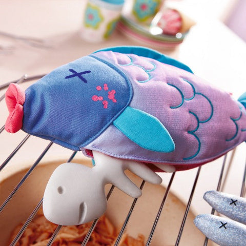 Haba Fish - Pretend Play Food