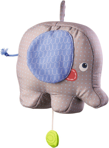 Haba Elephant Egon Musical Box