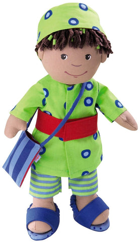 Haba Yannik 12 inch Soft Fabric Doll