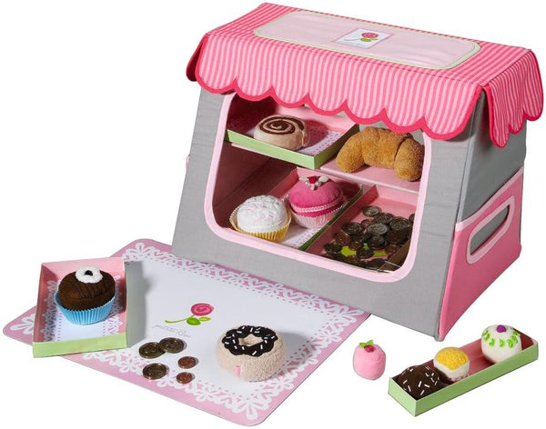 Haba Toy Shop Pastry Pleasures Biofino