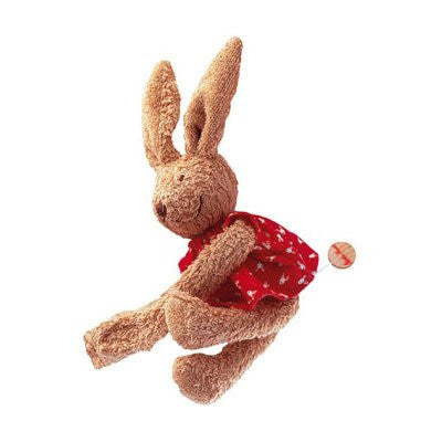 Kathe Kruse Classical Bunny European Musical Box