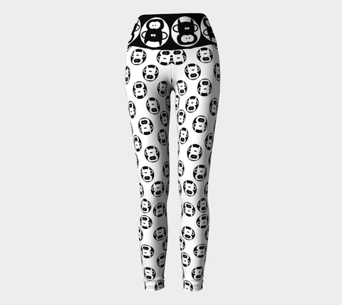 Cows adult joga pants