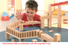 Haba Domino Rally Ball Track System