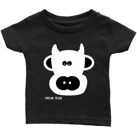 Cow Infant T-Shirt