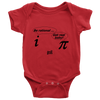 """Get Real Baby"" Science Onesie for Baby"