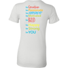 """Be You"" Women Shirts and T-Shirts"