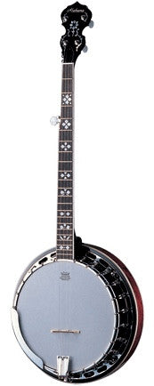 Intermediate Level Banjo ALB40