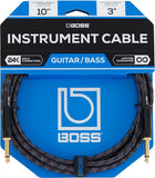 10 Foot Instrument Cable BIC-10