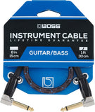 1 Foot Instrument Cable BIC-1AA