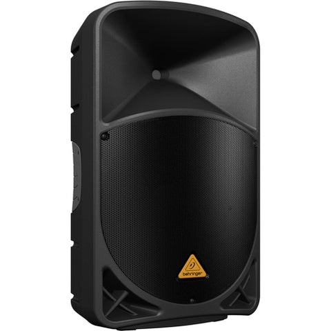 "EUROLIVE B115W Active 2-Way 15"" PA Speaker with Bluetooth Wireless Technology"