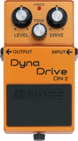 Dyna Drive Pedal DN-2