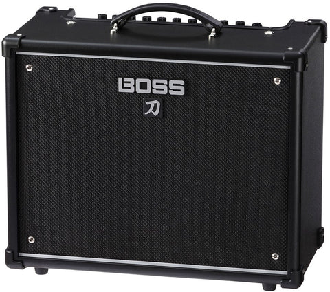 Katana-50 Guitar Amplifier