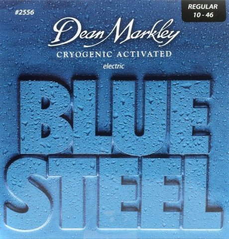 Blue Steel Electric Regular REG 10-46 2556