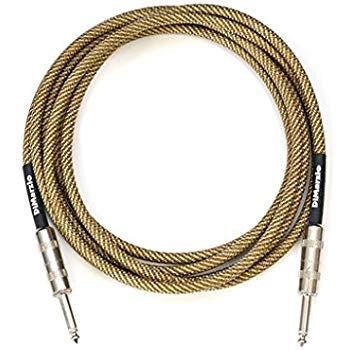 18 Foot Instrument Cable in Vintage Tweed EP1718SSVT