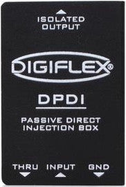 DPDI Passive Direct Injection Box