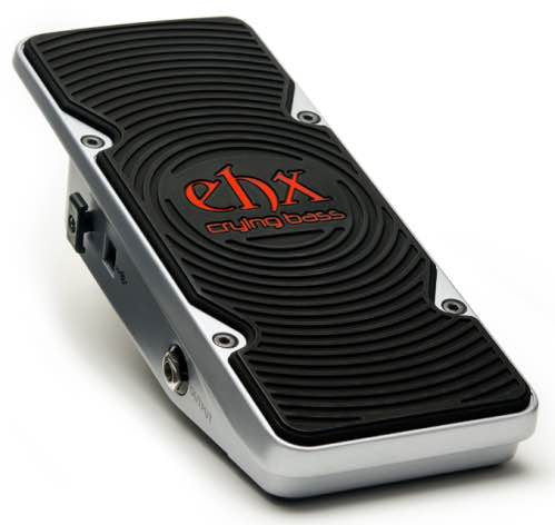 Crying Bass Wah/Fuzz Pedal for Bass